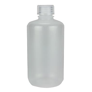 Nalge Nunc International Corp Narrow Mouth Passport IP2 Bottle, 250 ml, 12/Pack