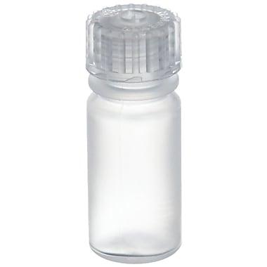 Nalge Nunc International Corp Autoclavable Narrow Mouth Bottle, 4 ml, 12/Pack