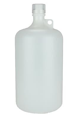 Nalge Nunc International Corp Narrow Mouth Passport IP2 Bottle, 4000 ml