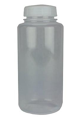 Nalge Nunc International Corp Wide Mouth Bottle, 500 ml