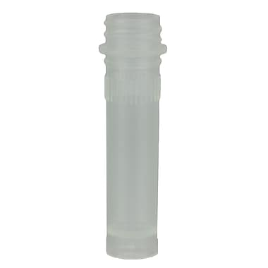 Nalge Nunc International Corp HDPE Media Bottle with Cap, 20 l, 48/Case
