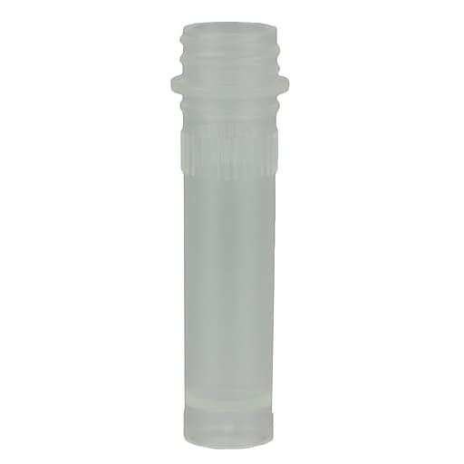 Nalge Nunc International Corp HDPE Media Bottle with Cap, 20 l, 48/Case