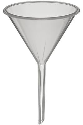 Nalgene Analytical Funnel, 104mm, 24/Case