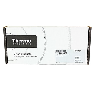 Thermo Orion Inc. Waterproof Ross Sure-Flow BNC pH Electrode