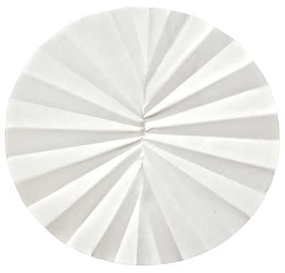 Whatman GE Healthcare Biosciences Filter Paper, 4.92