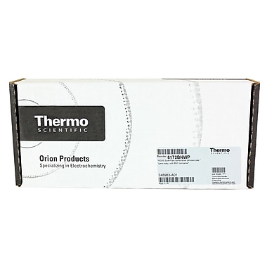 Thermo Orion Inc. Waterproof BNC pH Electrode
