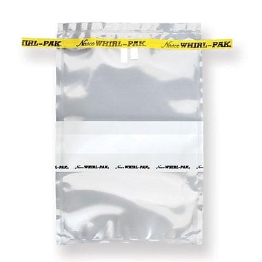 Nasco International, Inc. Homogenizer Bag, Write-on Transparent, 170ml, 500/Pack