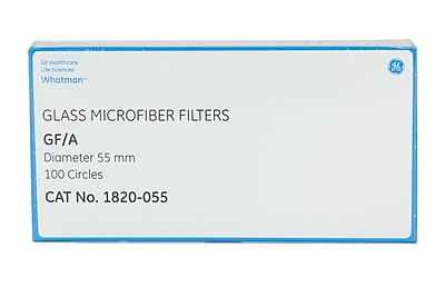 Whatman GE Healthcare Biosciences Filter Paper, 2.2