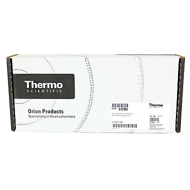 Thermo Orion Inc. Water Analysis 3 in 1 pH/ATC Triode, BNC Waterproof, Epoxy