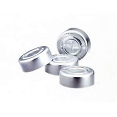 Mettler - Toledo Sealing Disc, Aluminum, 144/Pack