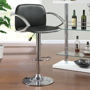 Wildon Home   Adjustable Height Bar Stool