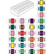 Medical Arts Press® POS Systems® Compatible Alpha Roll Labels, Starter Set