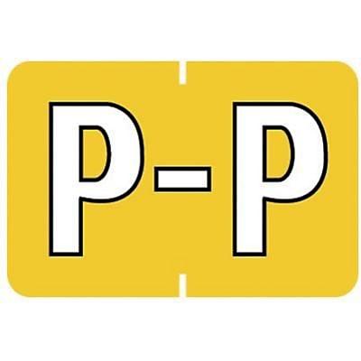 Medical Arts Press® Barkley & Sycom® Compatible Alpha Sheet Style Labels, P