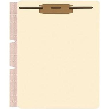 Medical Arts Press® File Folder Dividers, Side-Flap, 2