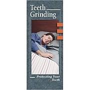 Krames Dental Brochures, Teeth Grinding