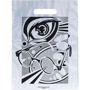 Eye Care Non-Personalized Jumbo 1-Color Supply Bags, Glasses