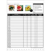Medical Arts Press Designer Privacy Sign-In Sheets, Wellness