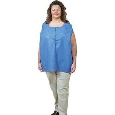 Graham Medical Disposable Exam Vests, AmpleWear