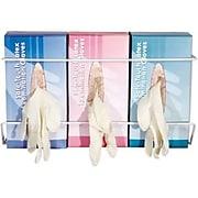 Unimed Triple Vertical Wire Glove Dispenser (BVTH004055)