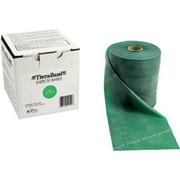 Thera-Band Exercise Bands 50 Yard Bulk Roll, Heavy, Green