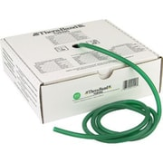 Thera-Band Exercise Tubing 100 ft. Dispenser Box, Heavy, Green