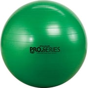 Thera-Band Pro Series SCP Exercise Ball, 65cm, Green