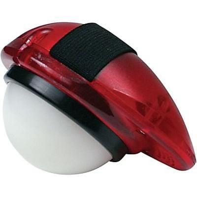The Original Orbit Massager Ruby Red