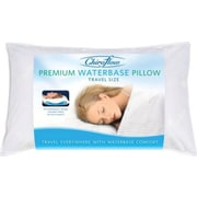 Chiroflow Waterbase Pillow, Travel