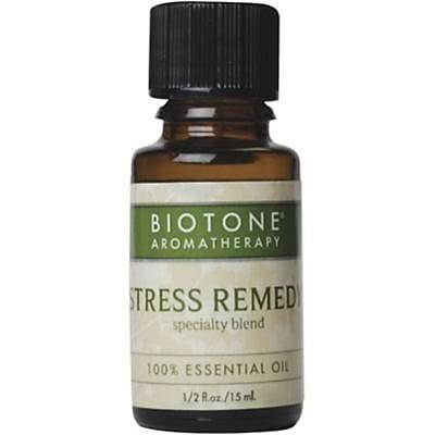 Biotone Essential Oils, Stress Remedy
