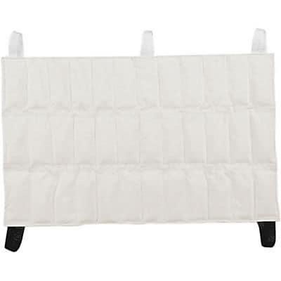 Relief Pak Moist Heat Steam Pack, Oversize, 15 x 24 inch