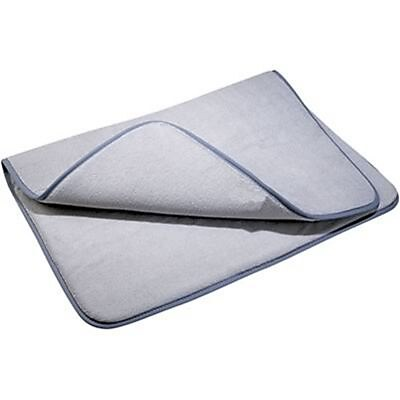 Relief Pak Moist Heat Steam Pack Cover, Terry Cloth/Foam Filled, Standard, 27 x 19.5 inch