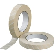 "Steam Autoclave Indicator Tape, 1"" x 60 yrds, White"