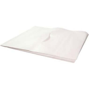 Avalon Headrest Sheets, 12 inch x 24 inch, Standard, 1000/Case