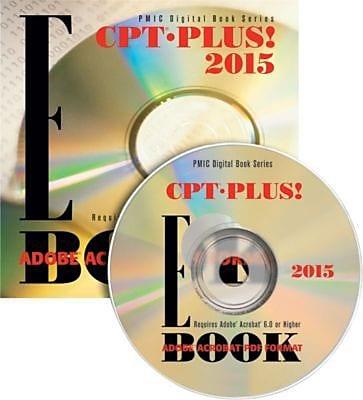 PMIC CPT Plus, E-Book CD, 2015