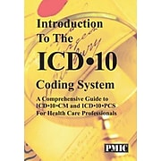 PMIC 2015 Introduction to the ICD-10 Coding System