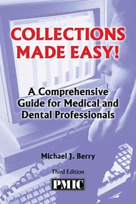 PMIC Collections Made Easy! - 3rd Edition