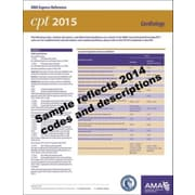 AMA 2015 Express Reference Coding Cards for CPT, Cardiology