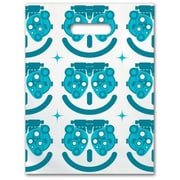 Small Scatter-Print Supply Bags, Phoropter