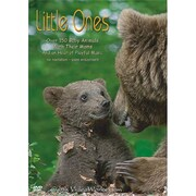 Earth Videoworks Little Ones DVD