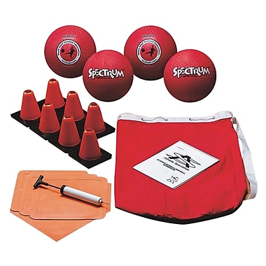 S&S Worldwide WAKA Kid Kickball Team Easy Pack
