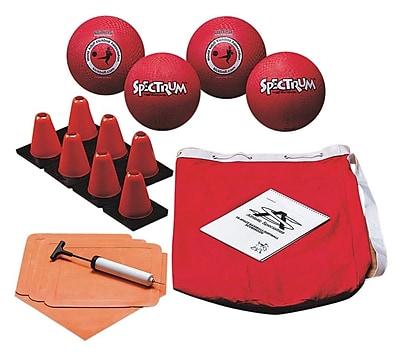 S&S Worldwide WAKA Kid Kickball Team Easy Pack, 15/Pack
