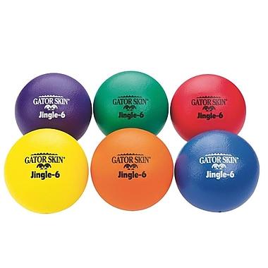 JBEC Jingle Balls, 6/Set