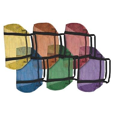 S&S Worldwide Mesh Equipment Bag, 6/Set