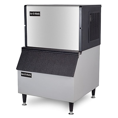 Commercial Ice Makers & Dispensers