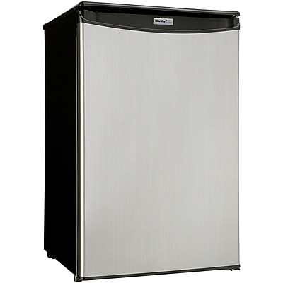 Danby Compact 4.4-Cubic feet All Refrigerator