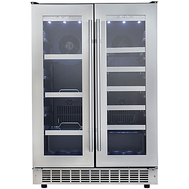 Danby 4.7-Cubic feet Silhouette Built-In Beverage Center
