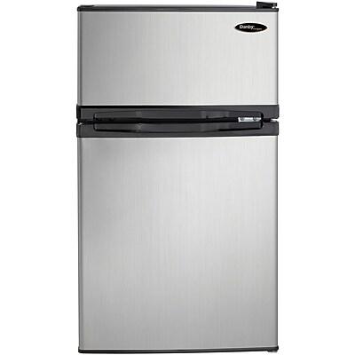 Danby Compact 3.1-Cubic feet 2 Door Refrigerator