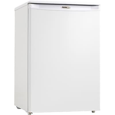 Danby 4.3-Cubic feet Upright Freezer
