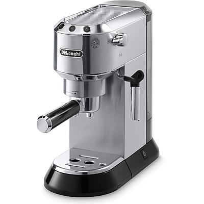 DeLonghi EC680 Pump Espresso Coffee Machine