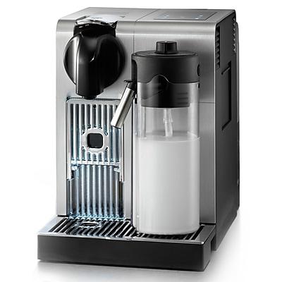 DeLonghi EN750MB Nespresso Lattissima Pro Machine
